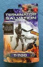 T-700. TERMINATOR SALVATION 6 INCH FIGURE PLAYMATES 2008