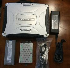 Panasonic Toughbook CF-19G MK2 (250GB,Core 2 Duo U7500, 1.06GHz, 2GB RAM)