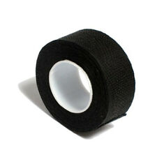 VELOX TRESSOREX CLOTH HANDLEBAR BAR TAPE   BLACK