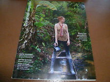 Daily Telegraph Magazine Lily Cole 23/2/13 UK 1 day only