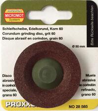 Proxxon LWS Schleifscheibe Körnung 60 28585 / Direkt von RDGTools