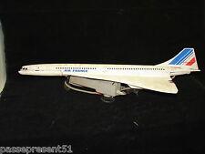 Ancien concorde, Air France pour pièces