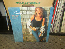 STILL SEALED / CARLY SIMON - HAVE YOU SEEN ME LATELY  LP RECORD CLUB