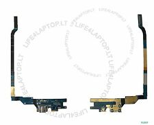 Samsung Galaxy S4 I9500 Charging Charger USB Dock Port Connector Flex Cable NEW