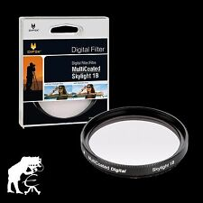 Difox Filter Skylight 1B 72mm MultiCoated ADVANCED Canon EF 2,8 / 20mm USM