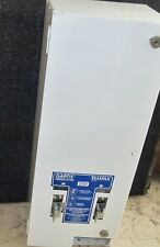Vtg GARDS Gas Station Tampon/Feminine Napkin Vending Machine 25 Cent J0191
