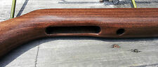 Genuine Crosman 2260 Wood Rifle Stock (may fit Benjamin Discovery)