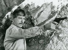 CHARLES BRONSON THE EVIL THAT MEN DO 1984 VINTAGE PHOTO ORIGINAL #1