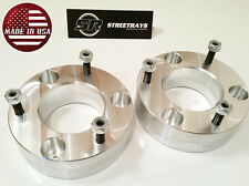 "StreetRays CHEVY GMC SILVERADO SIERRA 07-16 BILLET FRONT 3"" LIFT LEVELING KIT"