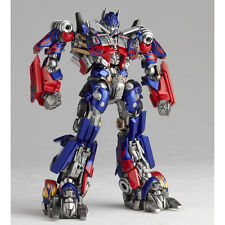 Legacy Of Revoltech LR-049 SCI-FI Revoltech Transformers Optimus Prime