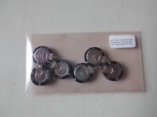 6 St. Goldcaps 1F (1 000 000uF), 5.5V, Matsushita (M326) !!