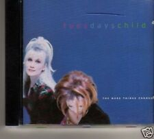 (N858) Tuesday's Child, The More Things Change - 1997
