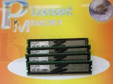 OCZ 8GB 4X2GB DDR2 PC2-6400 800MHz 240p NON ECC Low Density DESKTOP OCZ2VU8004GK