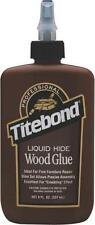 Franklin International 5013 Titebond Liquid amber Hide Glue  8 ounce (8 oz)