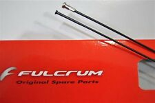 Raggio FULCRUM Red Metal 3/Red Zone Black 267mm 10 11/SPOKE FULCRUM RED METAL 3