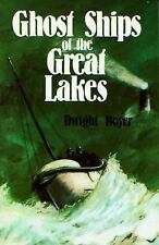 Ghost Ships of the Great Lakes by Dwight Boyer (1968, Paperback, Reprint)