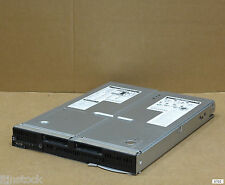 HP ProLiant BL685c 4x processori 2,40 GHz, 64GB RAM G6 Server Blade 491338-b21