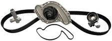 Gates TCKWP295D Engine Timing Belt Kit With Water Pump