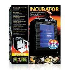 Exo Terra Thermoelectric self-regulating Incubator