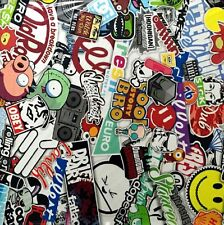 HYDROGRAPHIC WATER TRANSFER HYDRODIPPING FILM HYDRO DIP STICKER BOMB C