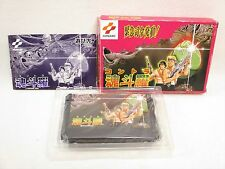 CONTRA FREE SHIPPING Item REF/9354 Famicom Nintendo Japan Game fc