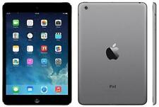 Apple iPad 5/Air 32GB WiFi+Cellular (3G/4G) UNLOCKED, GREY, + 6 MONTHS WARRANTY