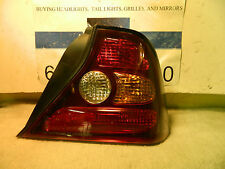 CHEVROLET EPICA, SUZUKI VERONA, DAEWOO EVANDA 04-06 RIGHT/PASS TAIL LIGHT