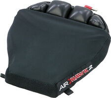 Airhawk Medium Motorcycle Comfort Seat Cushion with Cover 14 X 14 Inch