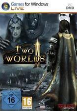 TWO WORLDS II 2 * DEUTSCH OVP * Sehr guter Zustand