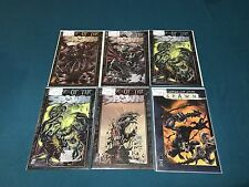 Image Comics Curse Of The Spawn Lot Of 6 #1-29 FN
