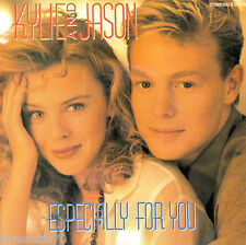 KYLIE MINOGUE and JASON DONOVAN Especially For You  OZ 45