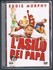 L'ASILO DEI PAPA' Papà  DVD