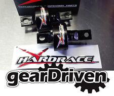 Hardrace Rear Trailing Arm Bushing Kit Civic 96-00 EK DelSol 93-97