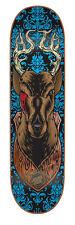 Santa Cruz 8.0in x 31.6in Asta Lucky Shot Pro  Skateboard Deck