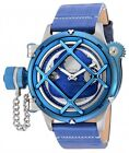 New Mens Invicta 14815 Russian Diver Nautilus Swiss Made Mechanical Watch