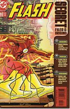 The Flash: Secret Files & Origins #3 - 1st Appearance of Hunter Zolomon Zoom