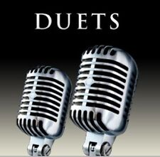 Duets Legends Karaoke 3 CDG Set 51 Songs