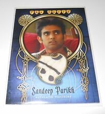 The Guild Costume Trading Card M02 Sandeep Parikh as Zaboo (1)