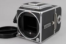 Exc+++++ Hasselblad 500 CM Camera Body with A12 Film Back type II from Japan 116