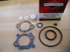 Geniune Briggs & Stratton Carburetor kit Quantum Engines 498261 490937 490960