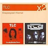 TLC - CrazySexyCool/FanMail (2007) 2CD NEW