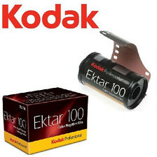 KODAK 135 Ektar 100 ISO Color Negative 36 Exp Film for