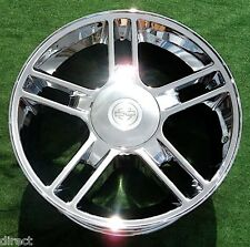 4 NEW Chrome OEM spec Ford Harley-Davidson F150 22 inch WHEELS F-150 Expedition
