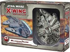 X-wing Miniatures Star Wars Juego BNIB-Millennium Falcon Expansion Pack