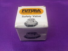 Hawkins Futura Safety Valve For 2 to 9 L Aluminium Pressure Cooker Genuine Part