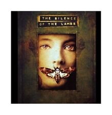 The Silence of the Lambs Blu-ray Disc 2009 Jodie Foster Anthony Hopkins Hannibal