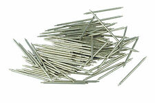 100 x 40mm Watch Band Link Pin Side Spring Bar Watchmakers Horologist J1333