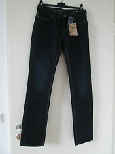 SALE - ZAGORA Jeans Hose Roxy Stretch medium dunkelblau Gr. 40 42  L32 NEU
