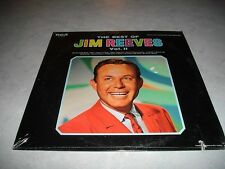 Jim Reeves The Best Of Vol II/Volume Two Vinyl LP Record!! greatest hits! NEW!!+