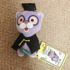 Youkai Watch Unchikuma Plush Toy with Tag Anime
